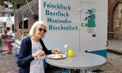 Rathausmarkt Oldenburg